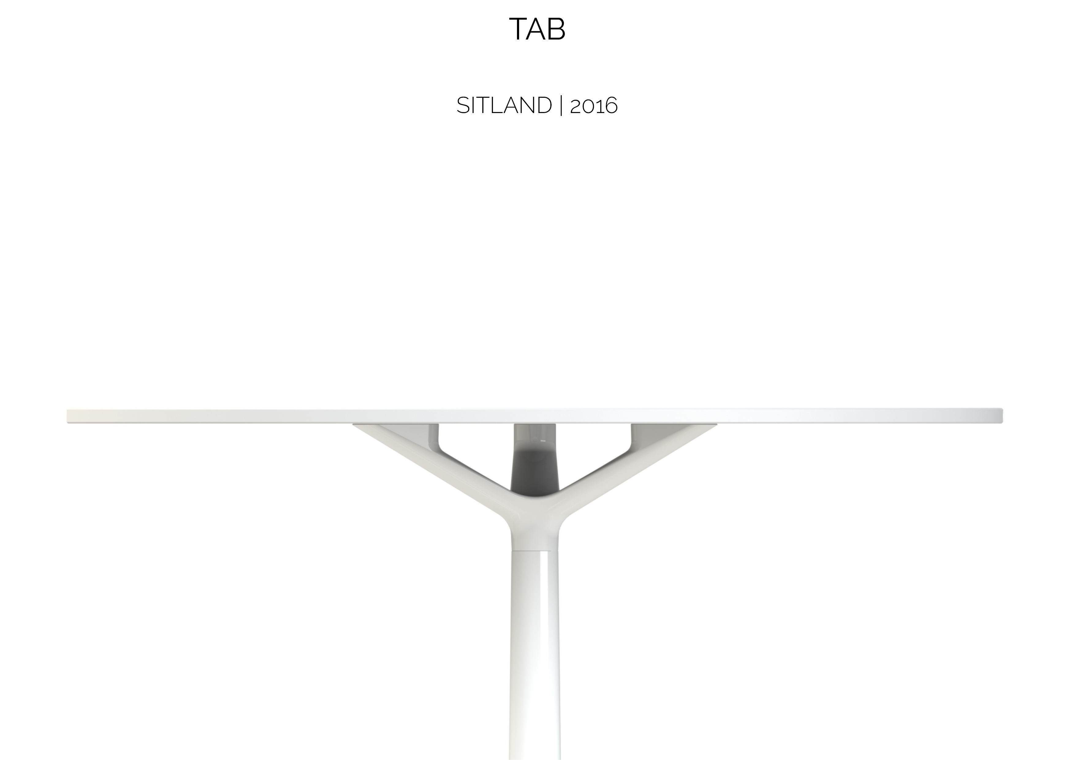 TAB / SLIDE HOME